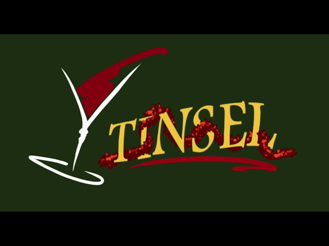 Tinsel – Running