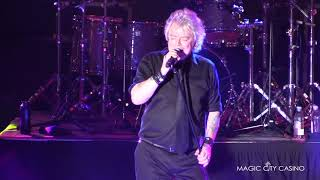 Air Supply Live 2018 - Without You