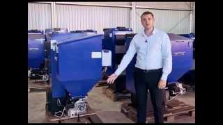 Автоматические твердотопливные котлы отопления GALMET(Автоматические твердотопливные котлы отопления GALMET. Имеет вместительный бункер для топлива, что позволяет..., 2014-04-30T04:50:08.000Z)