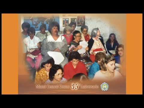 Sai Central Miami 35to Aniversario