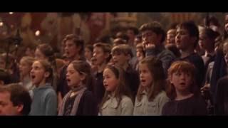 Escoles Liceu al Palau de la Música   cantata a Frec d'aigua