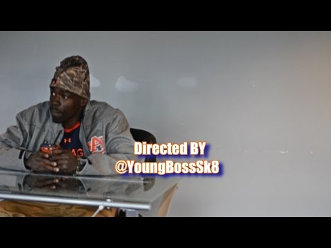 Cadillac Cho - Remember Me (Directed By @YoungBossSk8)