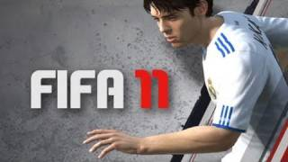 FIFA 11 PC: Real Madrid vs Chelsea Gameplay - First Half (HD 720p)
