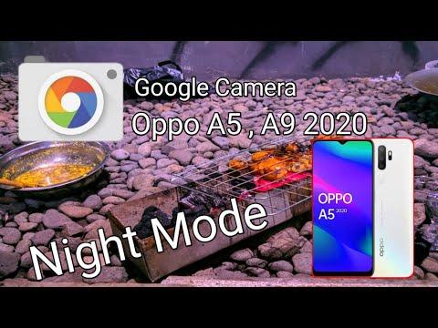 Cara Pasang Google Camera Gcam Di Oppo A5 A9 2020 Razzerphone V2 Tutorial4 Youtube