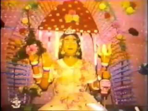 Blairmont Kali Temple 1988 Karagum Pooja
