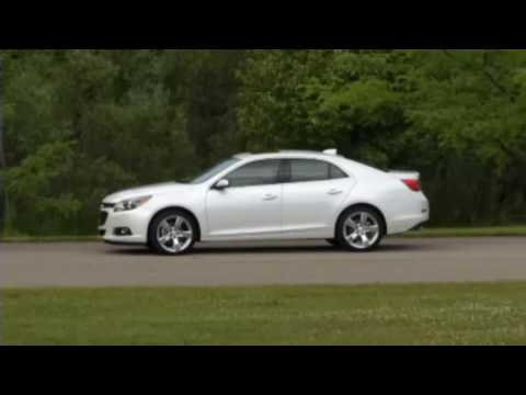 How Things Work - 2015 Chevy Malibu - Auto Stop/Start - Phillips Chevrolet Chicago Car Dealership