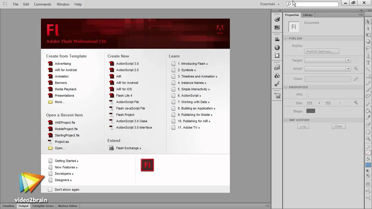 adobe flash cs6 free download full version with crack