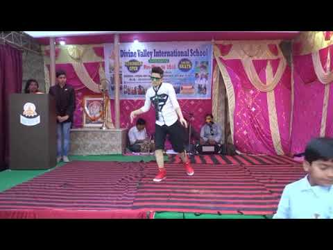 DIVINE VALLEY INTERNATIONAL SCHOOL | ANNUAL FUNCTION [ 2018 ] | PART 11