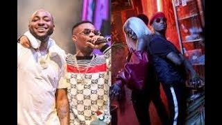 News: Wizkid And Olamide Set To Battle, Davido Floors Buhari, Tiwa Savage Lands In Hot Water + More