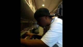 Rashid Hadee - Mising Pieces Instrumental