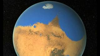 WOW! NASA Finds Strong Evidence of Vast Ancient Ocean On Mars
