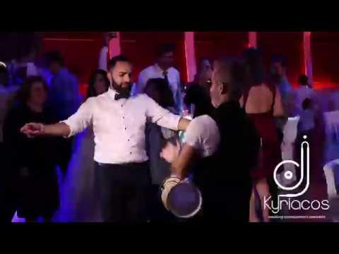 Wedding Dj in Limassol, Cyprus   George & Eva   Columbia Plaza  November 2017