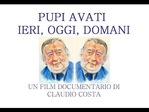Pupi Avati, ieri, oggi, domani movie