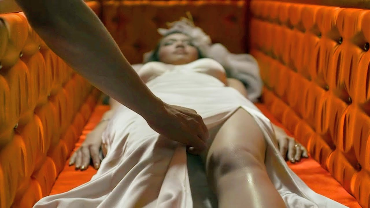 3 A.M. 2012 Film Explained In Hindi/Urdu | The Cinema Cult | 3 A.M. Story Summarized हिंदी