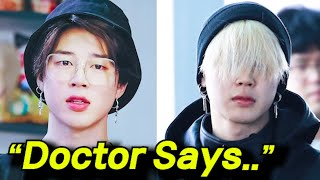 Why BTS Jimin Says He Can't Dye his Hair Anymore