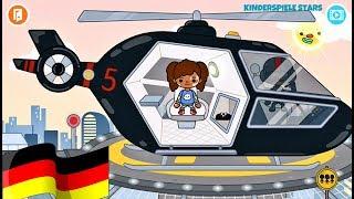 Toca Life Office (deutsch) 🌟 Let's Play Kinderspiele Stars