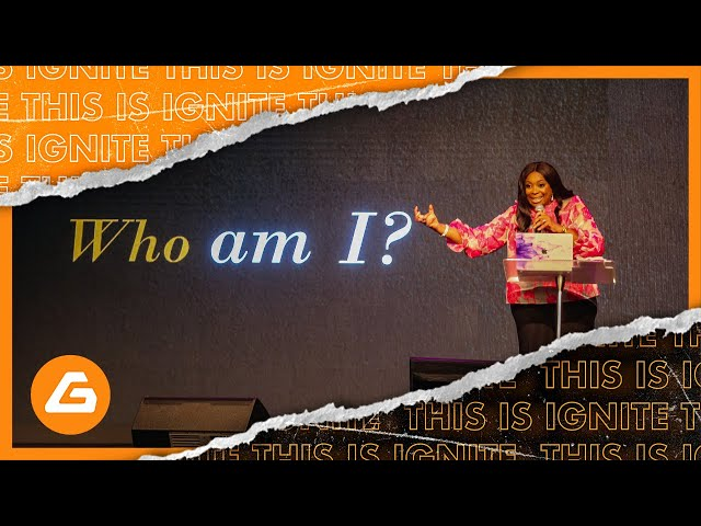 Ignite Church - Your Identity in Christ Pt. 2