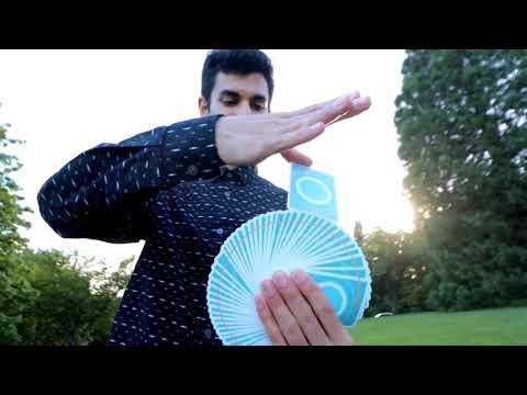 Baraja Orbit V5 video