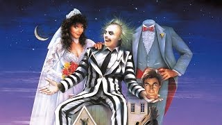 Beetlejuice: Movie/Cartoon theme mashup(Halloween edition)