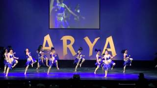 Aisa Jadoo Live Performance By Arya Dance