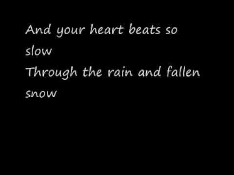 U2 A Sort of Homecoming Lyrics