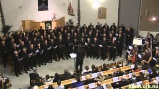 Kerstfeest met Crescendo (deel 1)