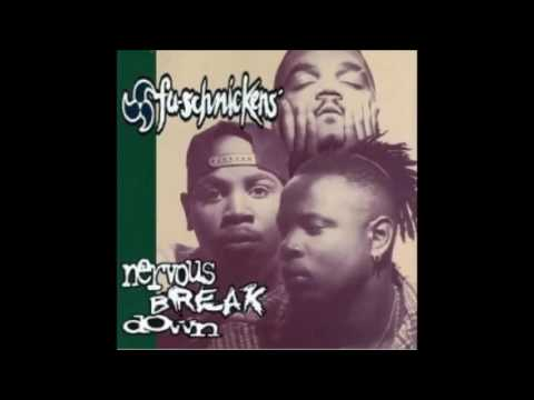 Fu-Schinckens - Nervous Breakdown - 1994 full cd