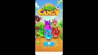 Fruit Candy Blast screenshot 2