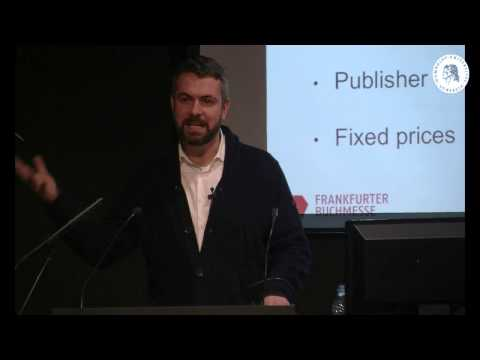 The Publishing Industry: Decay or Growth?