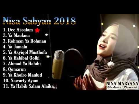 Nisa Syaban Full Album