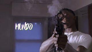 Mundo - Passing Out (Feat.ButtaMan Escobar) SHOT BY @KENDALL MATHIS