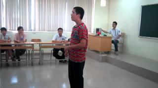 [Audition 2012] Bùi Minh Hoàng - Criminal