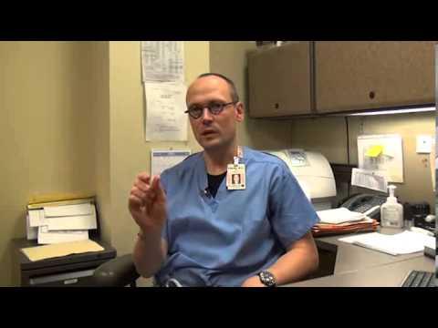 Dr. David Frenz, Medical Director for Addiction Medicine