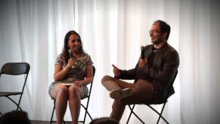 Fireside Chat With Ali Partovi - Co-founder of Code.org