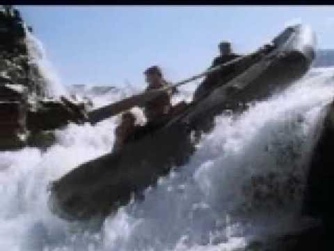 The River Wild (trailer)