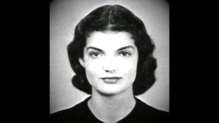 Jackie Kennedy Age Progression — 64 years in 5 minutes
