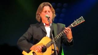 Steve Knightley Ramble away, Live at the  Shrewsbury Folk Festival. 2015