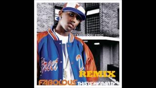 Fabolous - This Is My Party (Lil' Jon Remix)