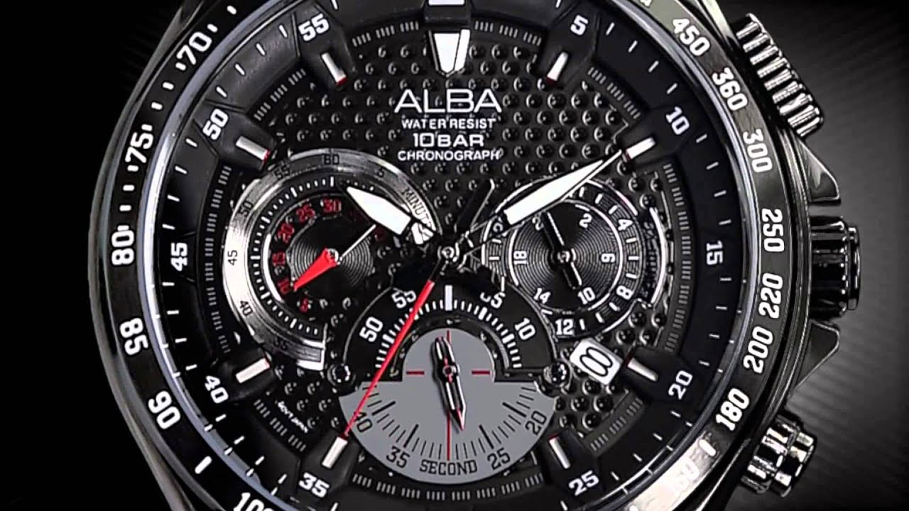 alba watch youtube