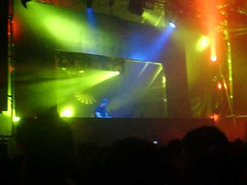 Ben Nicky (Decipher Us) @ A State Of Trance 700, Bs As, Argentina (11.04.15)