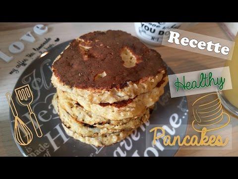 recette-de-pancakes-healthy