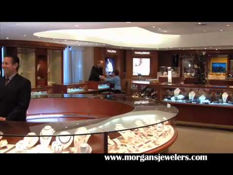 Welcome to Morgan's Jewelers