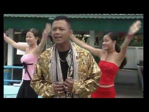 Georgy Nojoredjo Kangen Sliramu-Pop Jawa Suriname