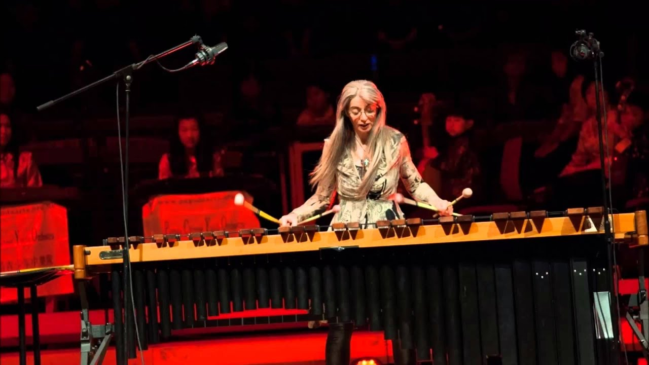 evelyn glennie deaf essay Find evelyn glennie biography and history on allmusic - evelyn glennie, born in   glennie does not mention her deafness in press materials, and she has been.