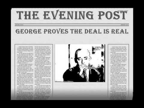 *BOY GEORGE & JOHN THEMIS* - 'THE DEAL'.