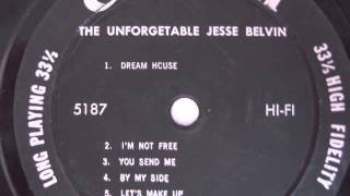 Jesse Belvin- I