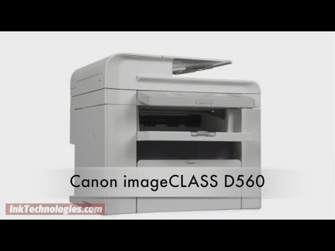 CANON D530D560 DRIVERS FOR WINDOWS