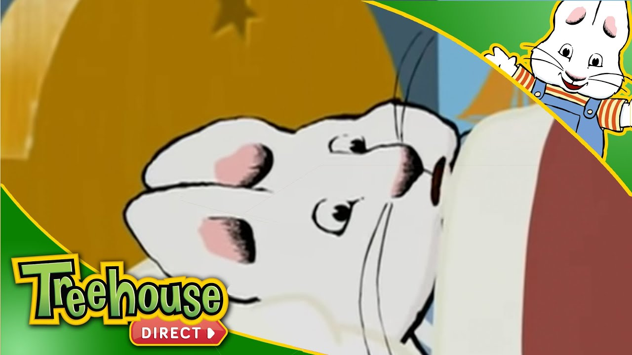 Max And Ruby Max S Bedtime Ep 1c Full Episode