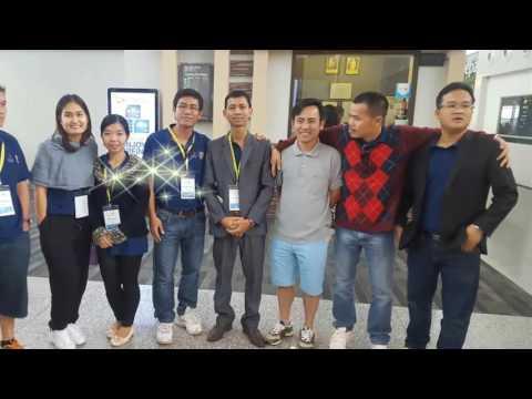 YONG Kimyi's Family (1985): Study in Brunei & USA 2016