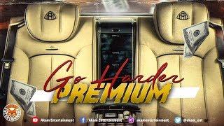 Premium - Go Harder - June 2018